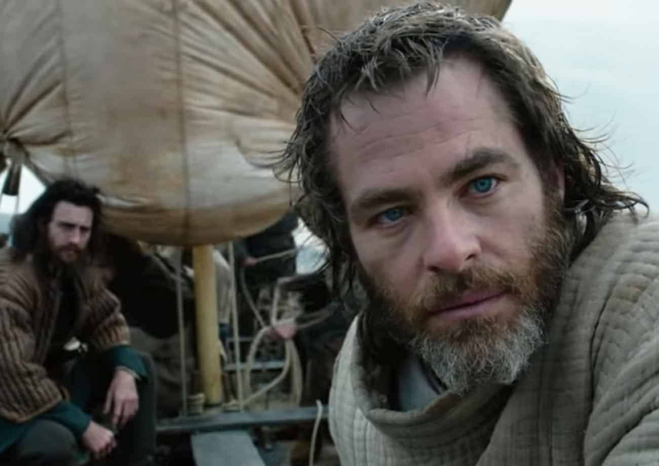 , In the land of the Outlaw King