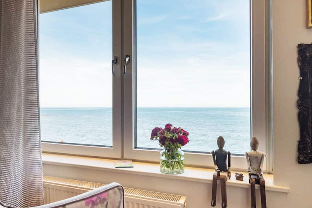, Beach Apartment