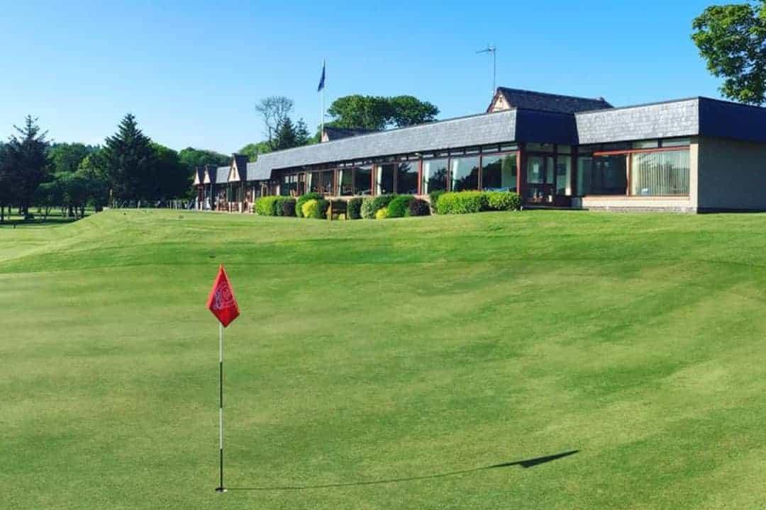, Duff House Royal Golf Club