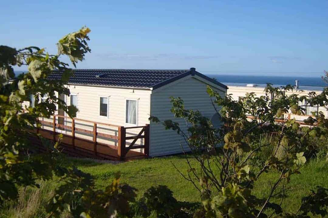 , Wester Bonnyton Caravan & Camping Park