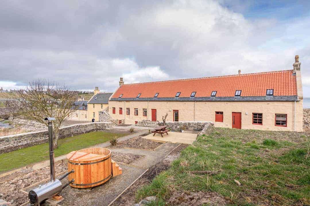 , The Sail Loft Bunkhouse