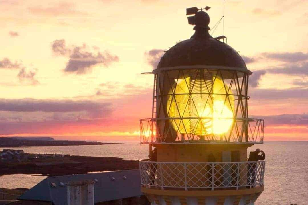 , Museum of Scottish Lighthouses