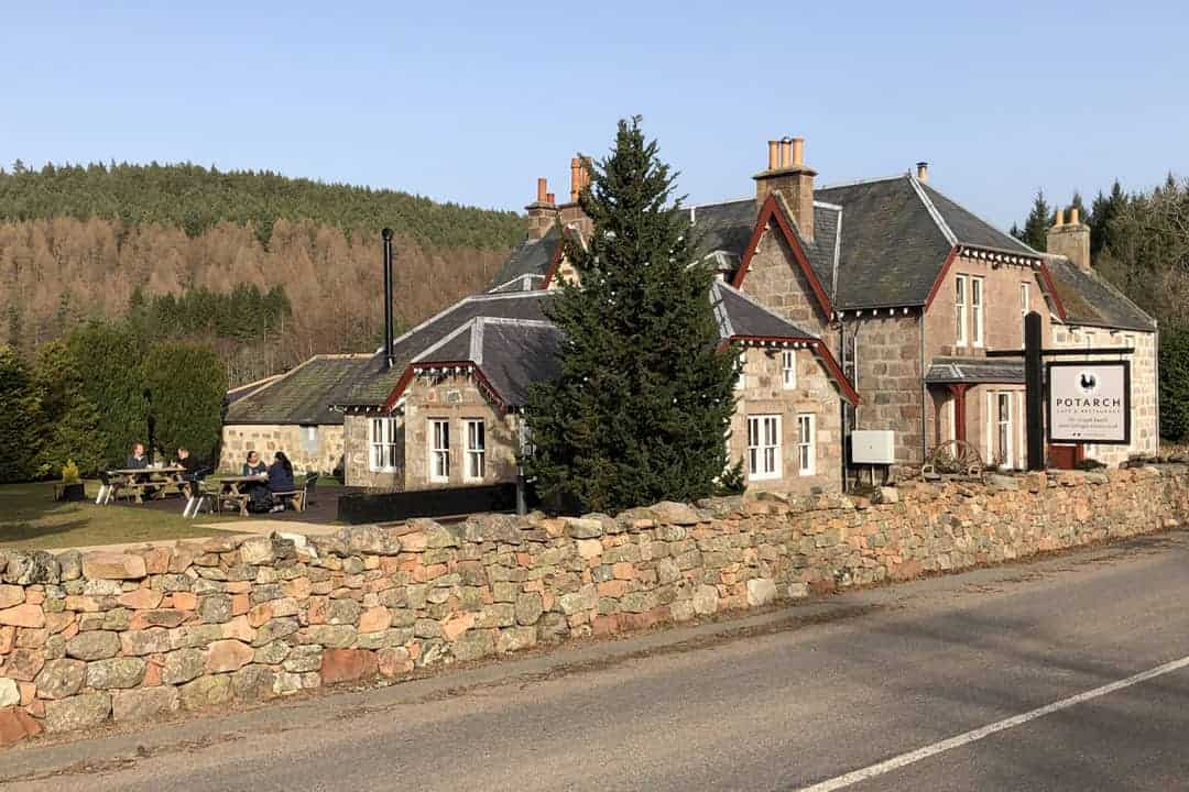 Land Rover Defenders Hire Scotland, Highland Defenders