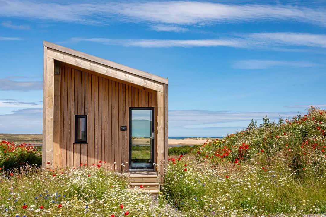 , Kelpie Cottage