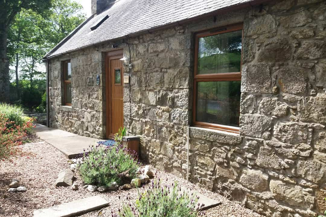 , Buttermere Cottage