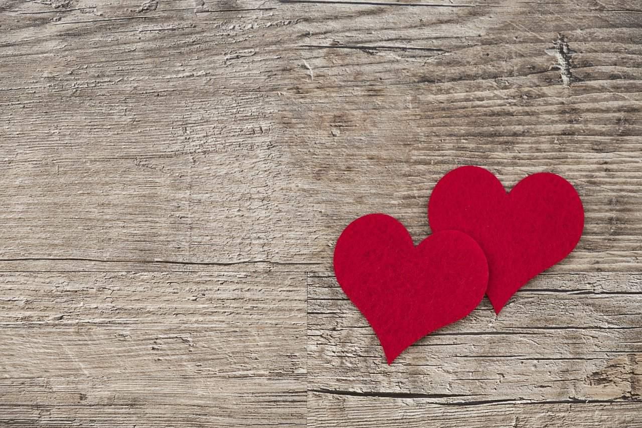 , Valentines in Lockdown on the NE250