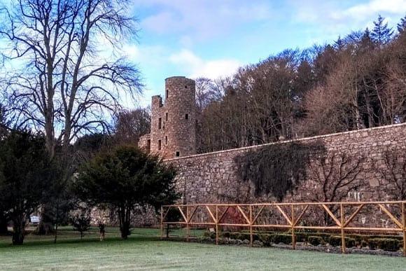 , Ellon Castle Gardens
