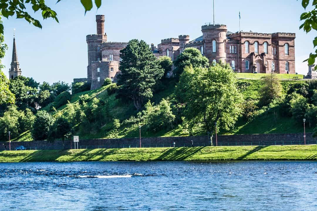 , Castle View Guesthouse