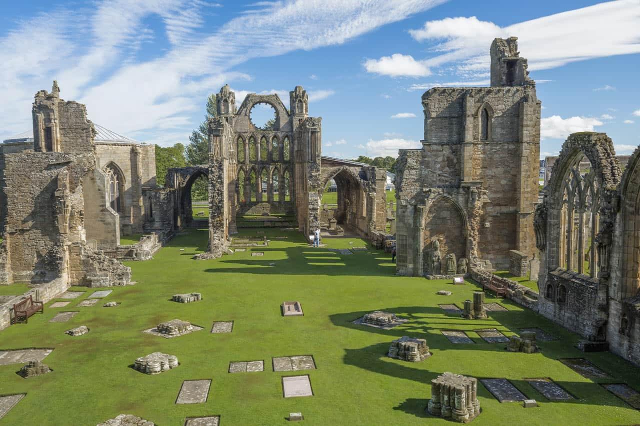 , Historic Scotland
